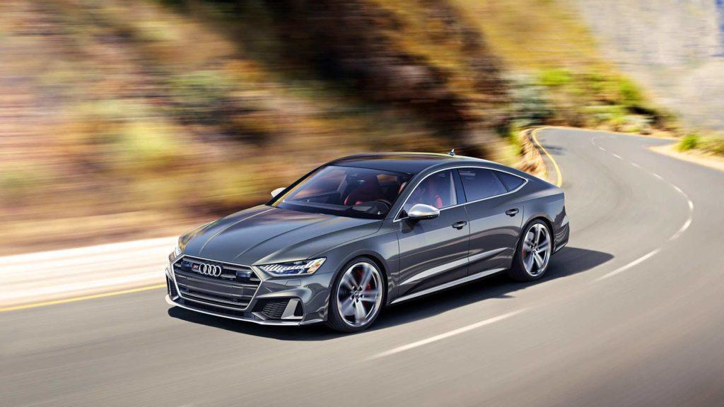 Новый Audi S7 Sportback: престиж, качество и непревзойденный дизайн